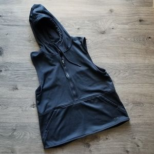 Under Armour Pullover Hoodie Vest Storm 1